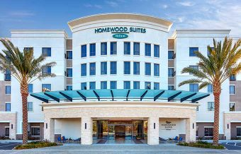 Homewood Suites by Hilton San Diego