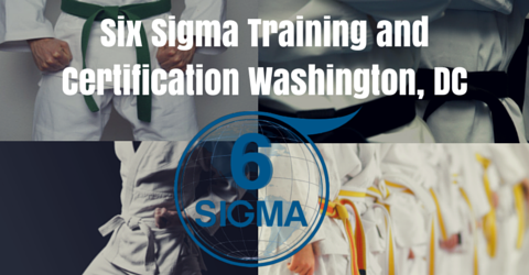 SIx Sigma Washington