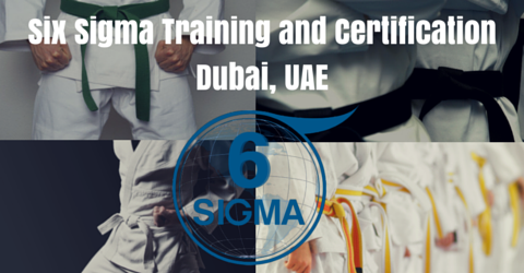 Six Sigma Training and Certification (17)
