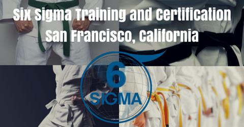 Six Sigma San Francisco