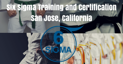 Six Sigma San Jose Training
