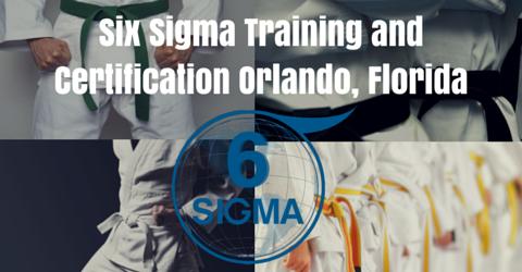 Six Sigma Orlando