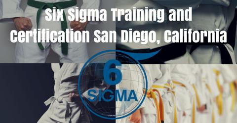 Six Sigma San Diego