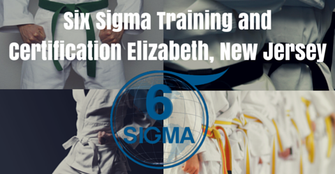 Six Sigma Training and Certification