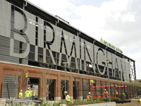 Six Sigma Certification Birmingham