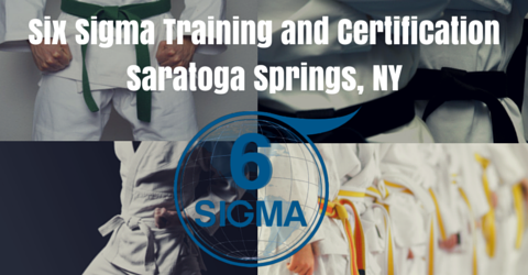 Six Sigma Training and Certification (12)