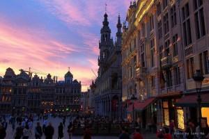 Six SigmaTraining Brussels