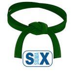 Green Belt DFSS