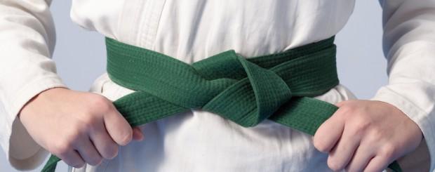 green belt certification