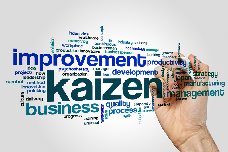 Six Sigma Dmaic Roadmap Seven Wastes And Kaizen