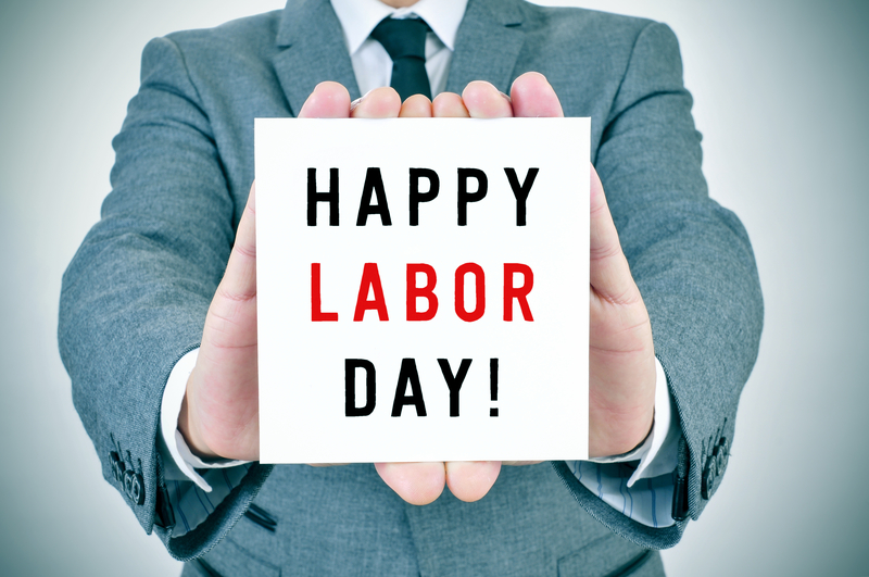 6sigma.com labor day