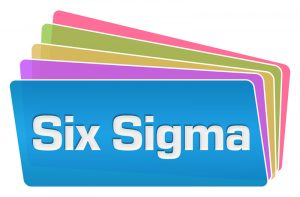 six sigma key principles