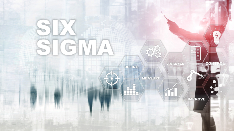ingredients six sigma success