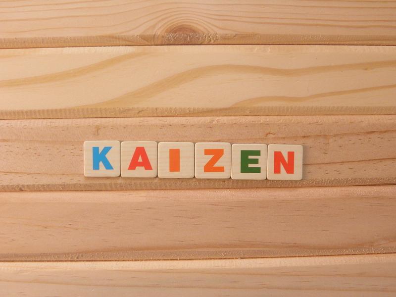 kaizen lean six sigma