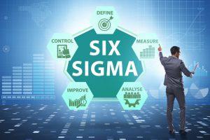 Lean Six Sigma Project management